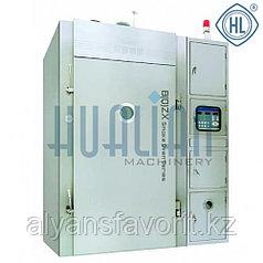 Автоматическая термодымовая камера QZX-1000 (4 рамы и две двери )