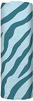 Муслиновая пеленка BLUE TIGER 120*120 см, фото 1