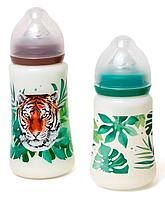 Набор бутылочек Wild And Free 250 мл/360 мл