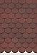 Черепица Standart Кольчуга (Красный, коричневый, зеленый), фото 2