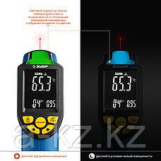 Пирометр инфракрасный, -50°С +650°С, ТермПро-700, ЗУБР Профессионал, фото 3