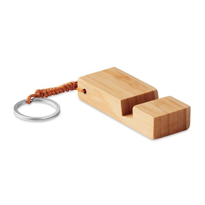 Брелок для ключей и подставка, TRINEU