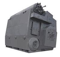 Котёл паровой ДЕ-16-24ГМ-О (Е-16-2,4ГМ)