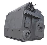 Котёл паровой ДЕ-25-24-250ГМ-О (Е-25-2,4-250ГМ)