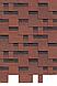 Черепица Standart Тетрис (Красный, коричневый, зеленый), фото 2