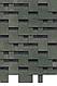Черепица Standart Тетрис (Красный, коричневый, зеленый), фото 4