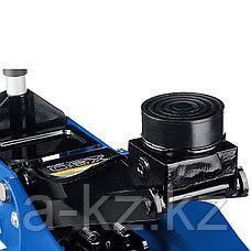 Опора резиновая для домкрата РШ-45, D105 / H45 мм, ЗУБР Профессионал, фото 3