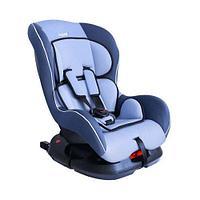 """Автокресло для детей 0-18 кг Siger """"Наутилус ISOFIX"""" голубой, 0-4 лет"""