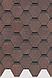 Черепица Standart Сота (Красный, коричневый, зеленый, серый), фото 4