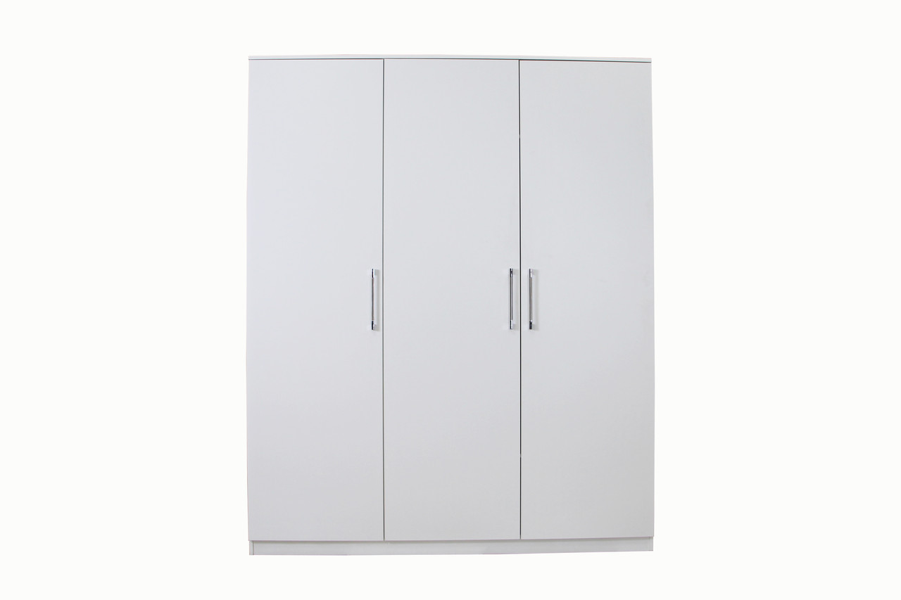 Шкаф Медина Белый