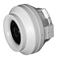 Вентиляторы канальные ВКК 250 Grey
