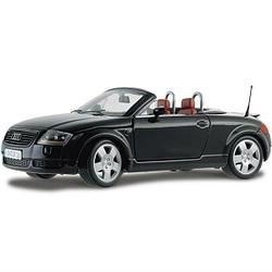 1/18 Maisto Металлическая модель Audi TT Roadster, в ассортименте