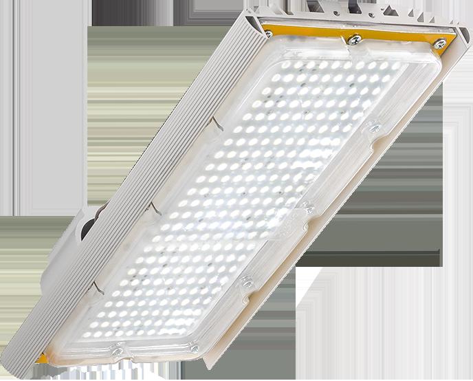 Взрывозащищенный светодиодный светильник Diora Unit Ex NB 75/8500 Д120 5K консоль