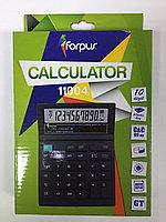 Калькулятор 10-разрядный Forpus