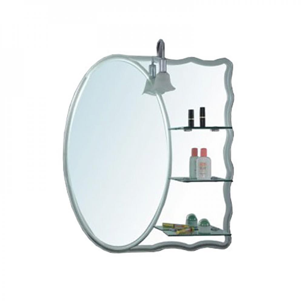 Аквалиния зеркало 3П YH-946, 80*60