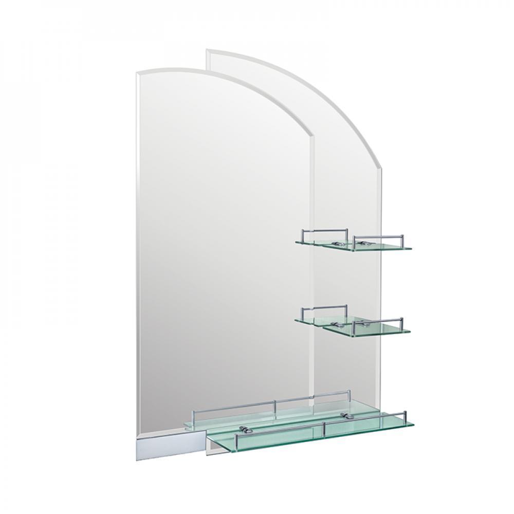 Аквалиния зеркало 4П YH-925, 90*65