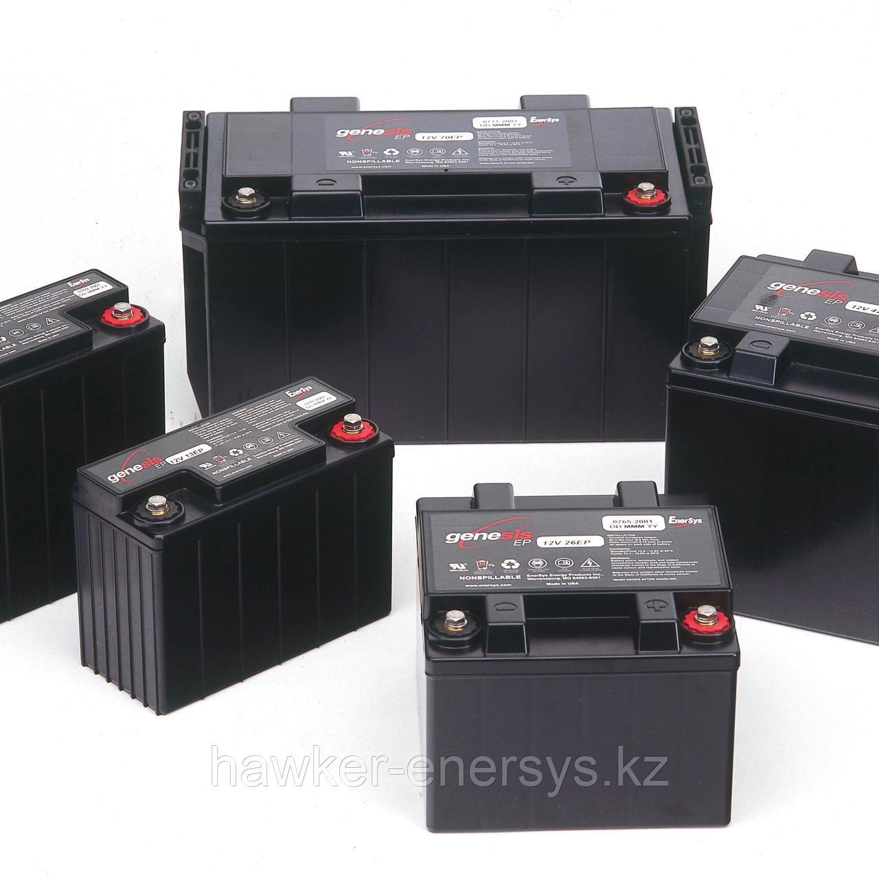 Аккумуляторная батарея Genesis G200EP