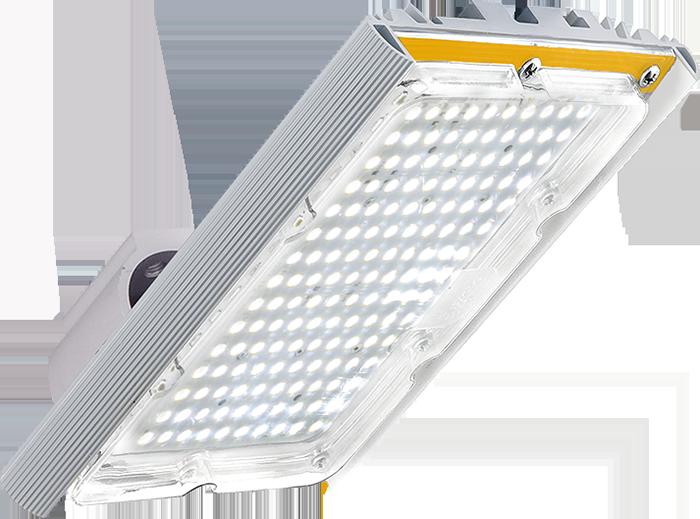 Взрывозащищенный светодиодный светильник Diora Unit 2Ex 25/3000 Д 5K консоль