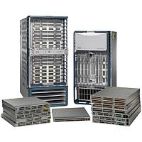 Активное сетевое оборудование Cisco