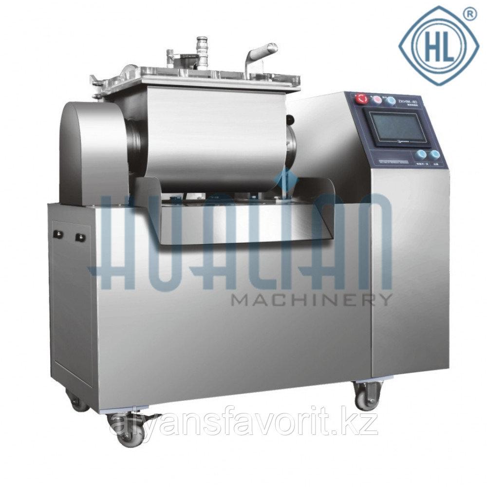 Вакуумная тестомесильная машина ZKHM-150