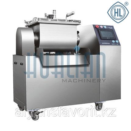 Вакуумная тестомесильная машина ZKHM-150, фото 2