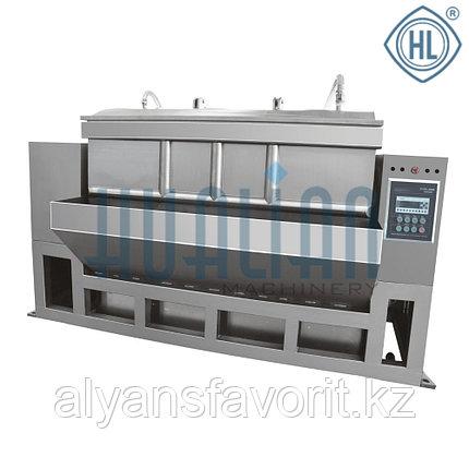 Вакуумная тестомесильная машина ZKHM-600, фото 2