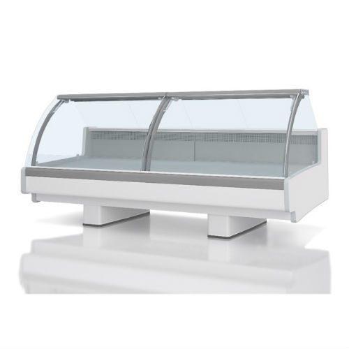 Витрина холодильная Aurora 250 Reverse Glass вентилируемая