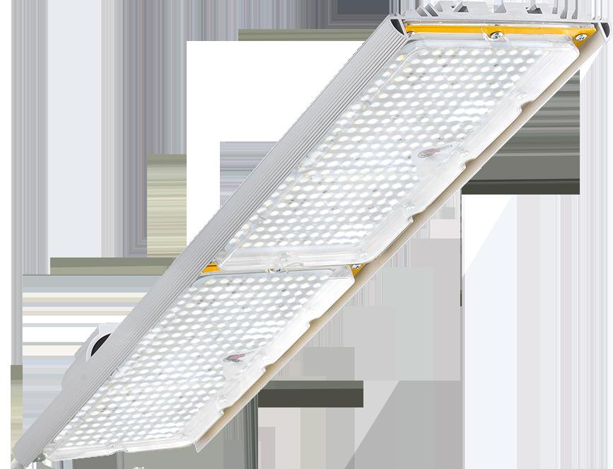 Взрывозащищенный светодиодный светильник Diora Unit 2Ex 130/18000 Д 5K консоль