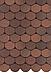 Черепица Premium Льеж (Мускат, вагаси, кофе, слива), фото 2