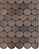 Черепица Premium Льеж (Мускат, вагаси, кофе, слива), фото 4