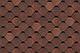 Черепица Premium Ницца (Какао, кофе, клубника, фладен), фото 3