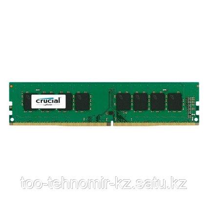 Оперативная память DDR4 8GB 2666 MHz Crucial  PC4-21300