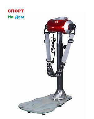 Электрический ленточный массажер для похудения К 302 СН, фото 2