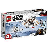Lego Star Wars 75268 Снежный спидер