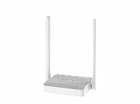 Интернет-центр Keenetic 4G с Wi-Fi N300 для подключения к сетям 3G/4G/LTE через USB-модем