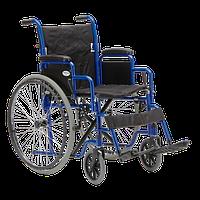 Кресло-коляска для инвалидов: H 035 (18 дюймов) S
