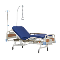 Кровать функциональная механическая Armed с принадлежностями: РС105-Б