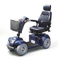 Скутер для инвалидов Saturnus 4
