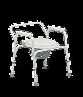 Средство реабилитации инвалидов: кресло-туалет Armed FS810