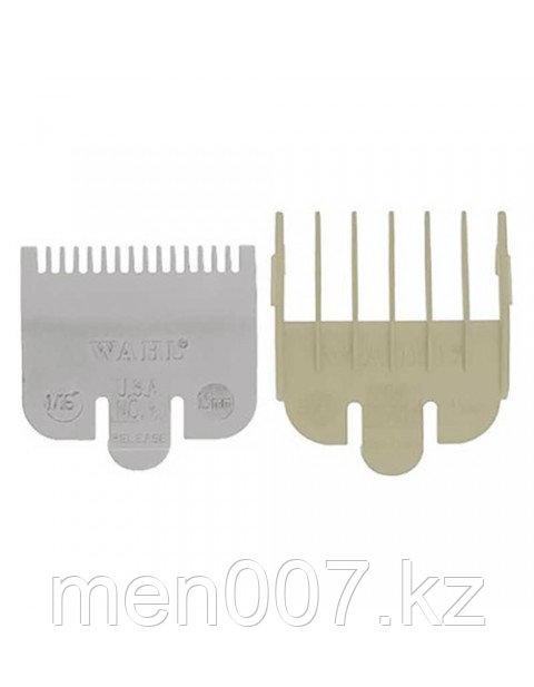 Набор пластиковых насадок к машинкам Wahl, 1,5 мм и 4,5 мм