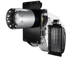 Газовая горелка Elco серии Newtron N10.12000/14000 G