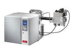 Комбинированная горелка Elco Vectron VGL02 - VGL06