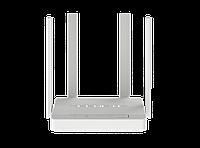 Гигабитный интернет-центр Keenetic Viva с Wi-Fi, 2-Core процессором, 5-портовым коммутатором, SFP, USB 3.0