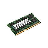 Kingston KVR16LS11/8 Модуль оперативной памяти для ноутбука DDR3L SODIMM 8 GB 1600MHz@1.35V CL11, фото 2