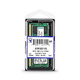 Kingston KVR16S11/8 Модуль памяти для ноутбука DDR3, 8GB, SO-DIMM , фото 2