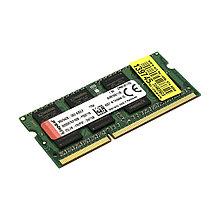 Kingston KVR16S11/8 Модуль памяти для ноутбука DDR3, 8GB, SO-DIMM <PC4-12800/1600MHz>