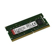 Kingston KVR26S19S8/8 Модуль памяти для ноутбука DDR4, 8 GB, SO-DIMM <PC4-21300/2666MHz>