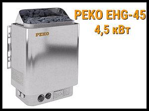 Электрическая печь Peko EHG-45 со встроенным пультом