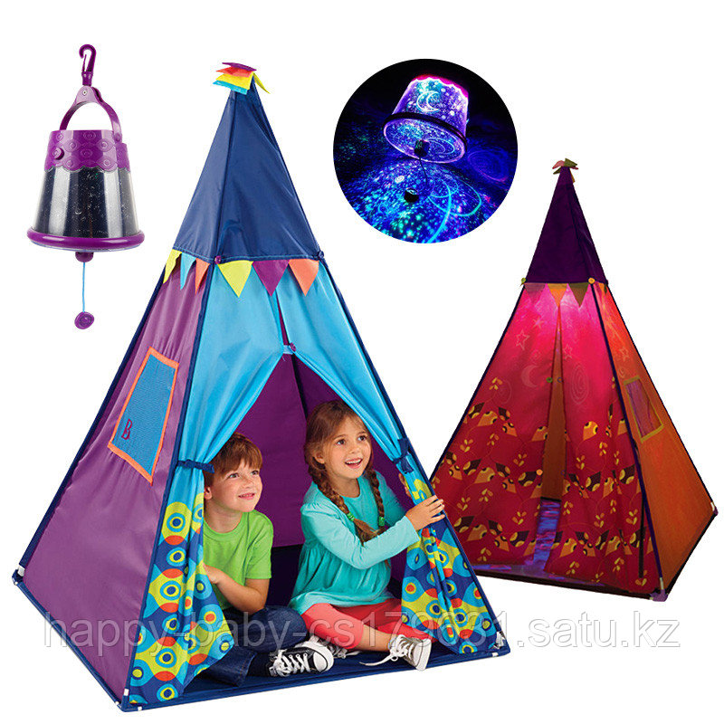 Детская палатка pop-tent