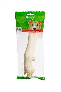 Нога баранья большая для собак Titbit